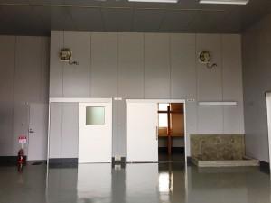 04内部車庫
